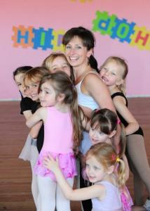 Dancer Development